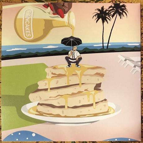 KOJOE - Hot Sauce/Pancakes 7Inch