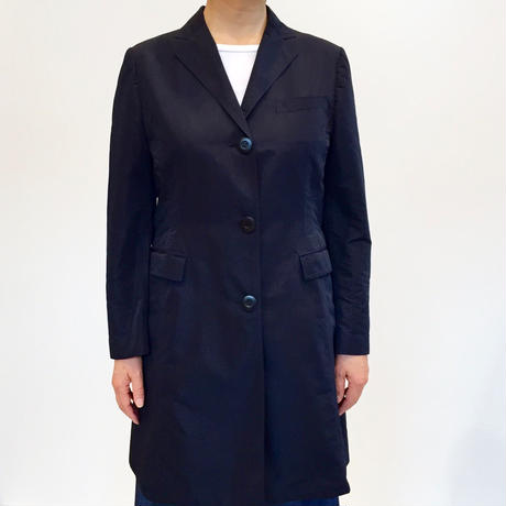 isasaziconstore original donna coat by samarute / made in japan