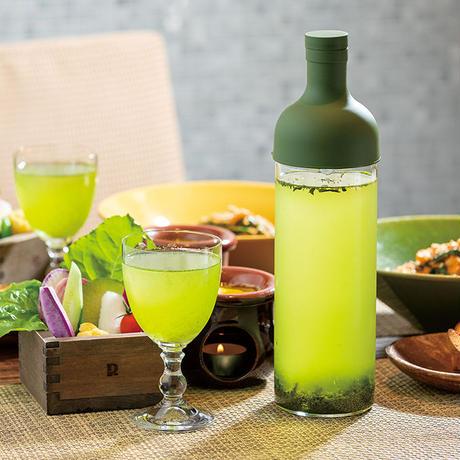 一三四茶ギフトセット(リーフ+グリーンボトル)
