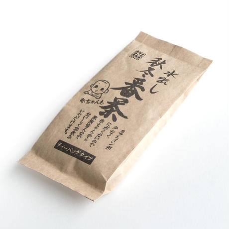 水出し秋冬番茶(280g)