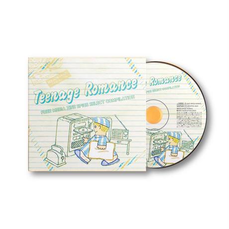 Teenage Romance (Compiration CD)