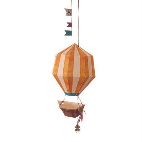 Go ballooning!! [A-2]