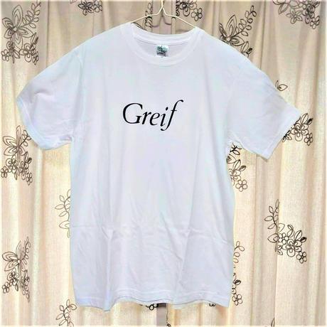 Greif Tシャツ