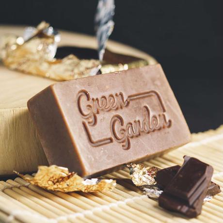 チョコレート ハンドメイド ソープ
