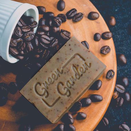 コーヒー ハンドメイド ソープ