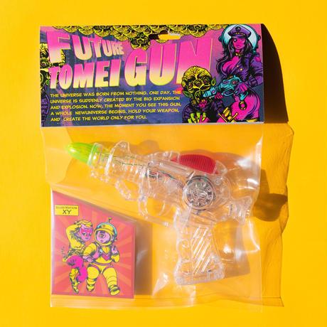 リポップピカ銃vol.1 FUTURE TOMEI GUN