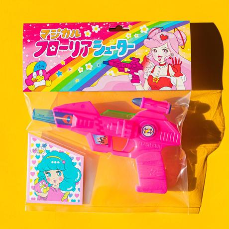 リポップピカ銃vol.3 マジカルフローリアシューター