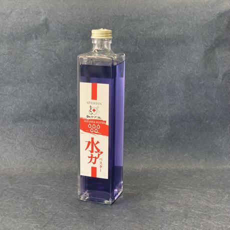 【SPASHAN】水垢バスター 500ml 頑固な水垢や旧コーティング層の除去に!大容量タイプ!!