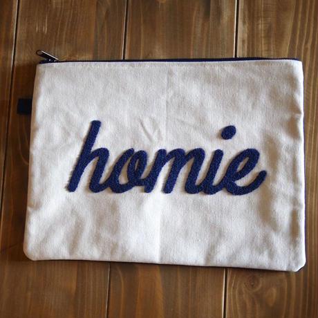 Homie CLUTCH BAG