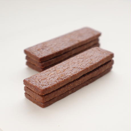 コーヒーと黒糖のクッキー