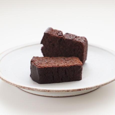 ケイク ォ ショコラ 黒糖