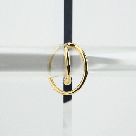 in earcuff 【18 gold plated】
