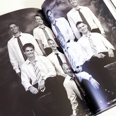 ヤン・ソーデック写真集:チェコのスターたち