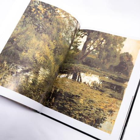 イサーク・レヴィタン画集(絵画の偉大な巨匠シリーズ)