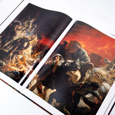 カール・ブリュローフ画集(2008年)