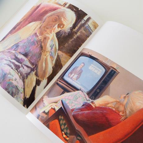 エリク・ブラートフ『これだ』展 カタログ(英語版)