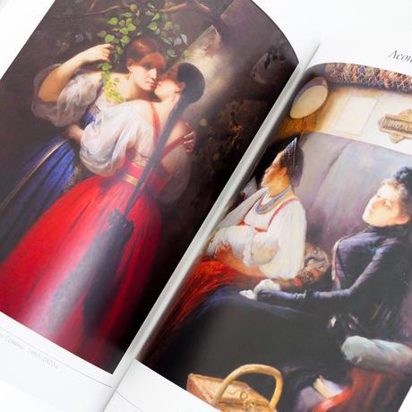 ロシア絵画における女性のイメージ