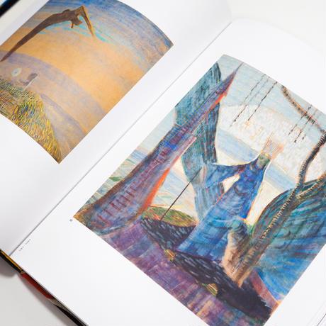 「野生の魂:バルト三国の象徴主義」展カタログ