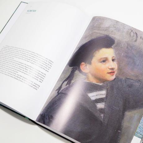 ロシア印象派美術館 コレクションカタログ