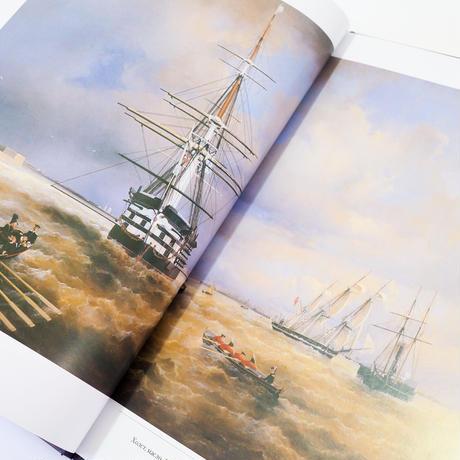 イヴァン・アイヴァゾフスキー画集:ロシアの帆船