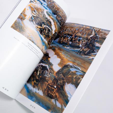 ミハイル・ヴルーベリ画集(ミニアートブック)