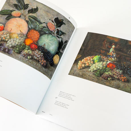 イリヤ・マシコフ展カタログ