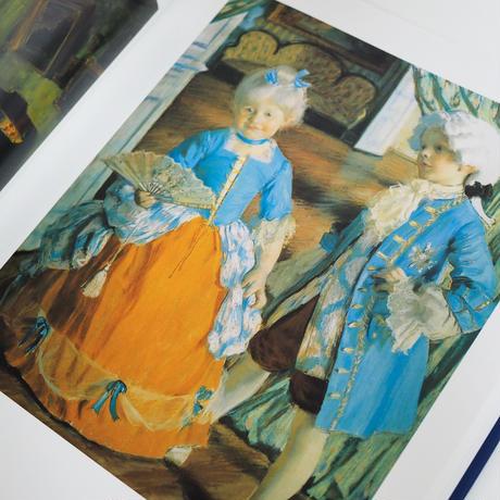 ロシア美術館:ボリス・クストーディエフ カタログ