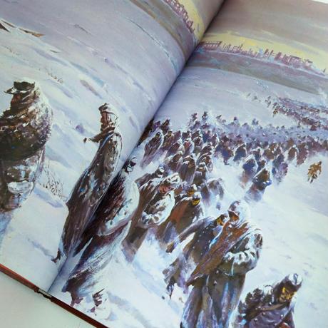 ロシア絵画の中の大祖国戦争