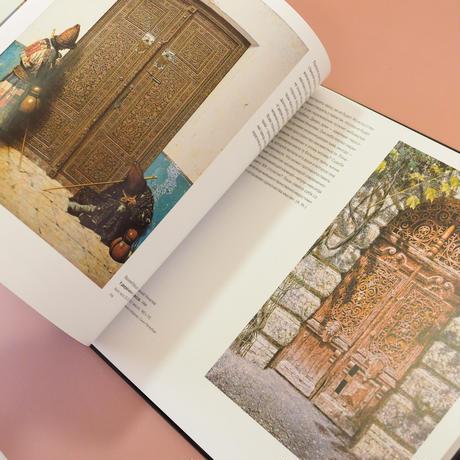 ロシア美術館:門と扉