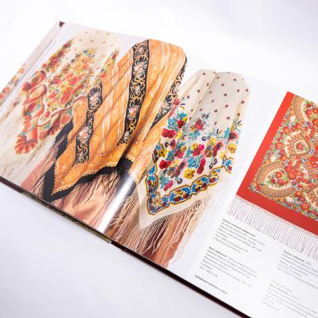 ロシアのプラトークとショール 18〜21世紀:ロシア美術館コレクションより