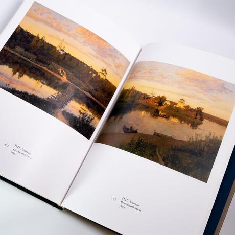 レーピンからヴルーベリまで:19世紀ロシアの名画