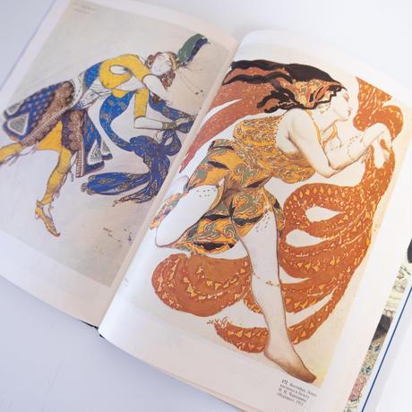 【古書】レフ・バクスト画集