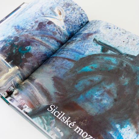 ヤクブ・シュパニヘル画集:イタリアのスケッチ