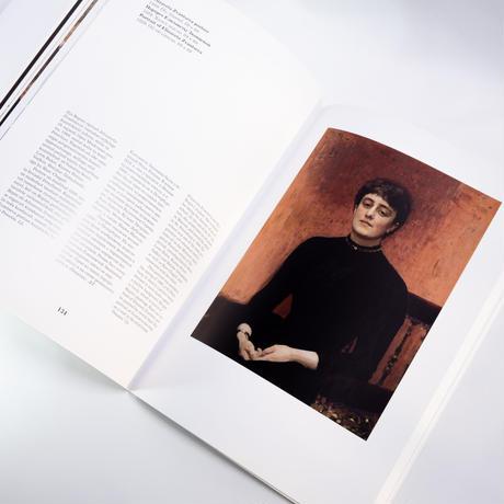 イリヤ・レーピン:フィンランドでの生涯と作品
