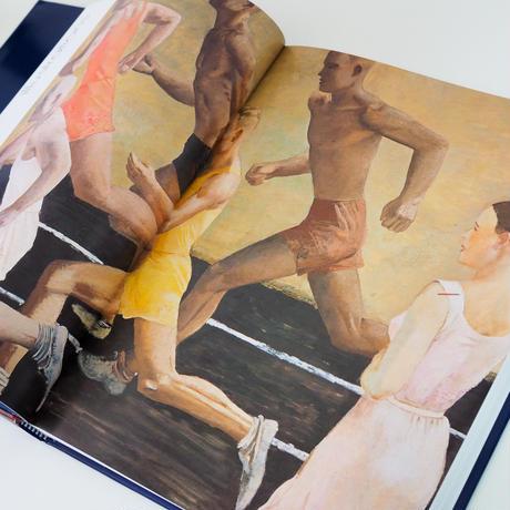 ロシア美術館:アートの中のスポーツ