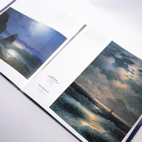 【アウトレット】イヴァン・アイヴァゾフスキー:偉大なる海景画家  ロシア美術館コレクションより