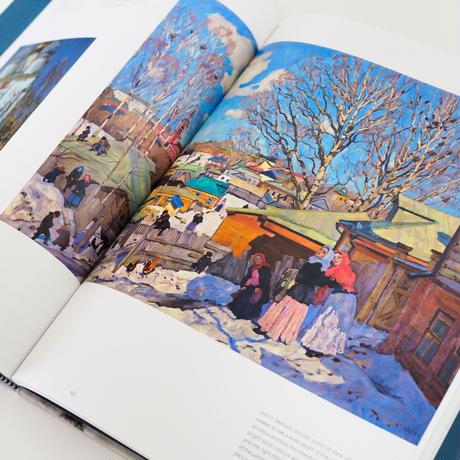 ロシア美術館:ロシアの四季