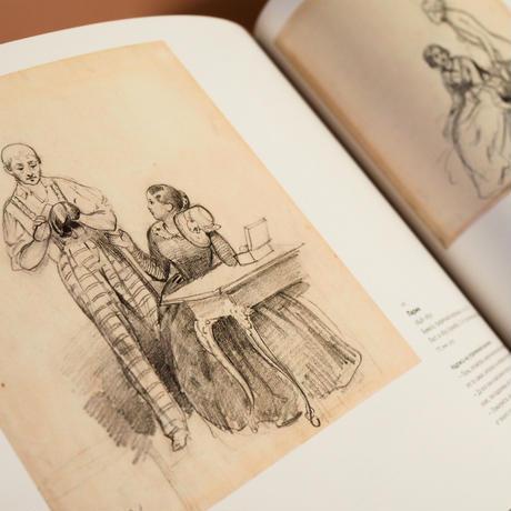 ロシア美術館:パーヴェル・フェドートフ画集
