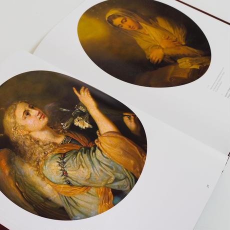 ロシア美術館:ボロヴィコフスキーの宗教画