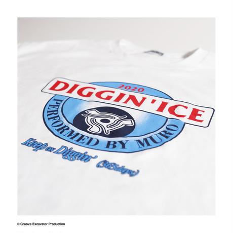 DIGGIN' ICE 2020 TEE
