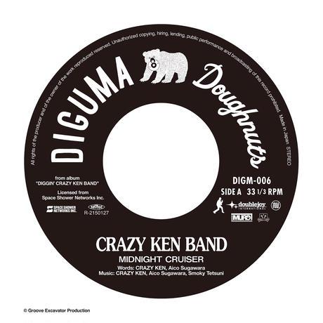 DIGGIN' CRAZY KEN BAND ep03 selected by MURO
