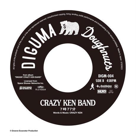 DIGGIN' CRAZY KEN BAND ep02 selected by MURO