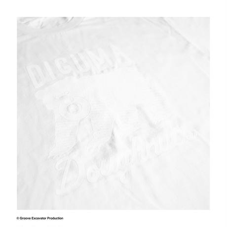 DIGUMA Doughnuts TEE (White)