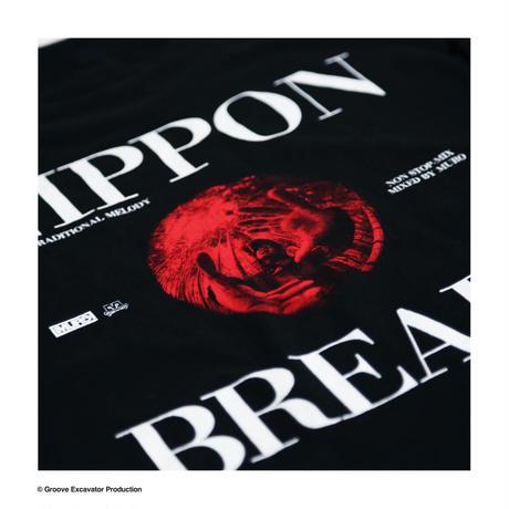 NIPPON BREAKS L/S TEE