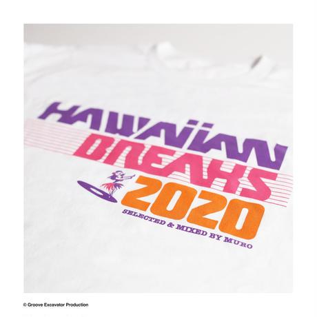 HAWAIIAN BREAKS 2020 TEE