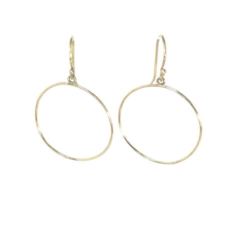 K18 GOLD EARRINGS