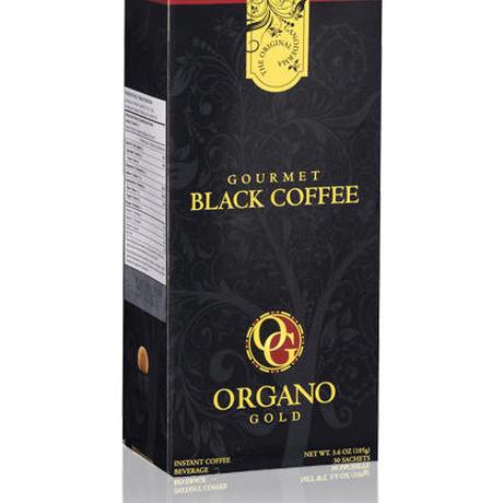 グルメ・ブラックコーヒー