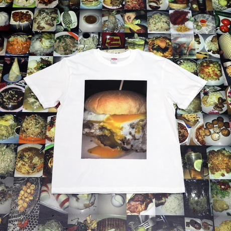 "Hiro Tanaka ""OOOFOO"" T-shirts&Book set #001"