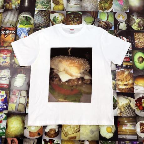 "Hiro Tanaka ""OOOFOO"" T-shirts&Book set  #007"