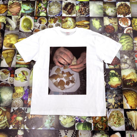 "Hiro Tanaka ""OOOFOO"" T-shirts&Book set  #008"
